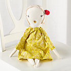Jess Brown Pixie Doll Martha