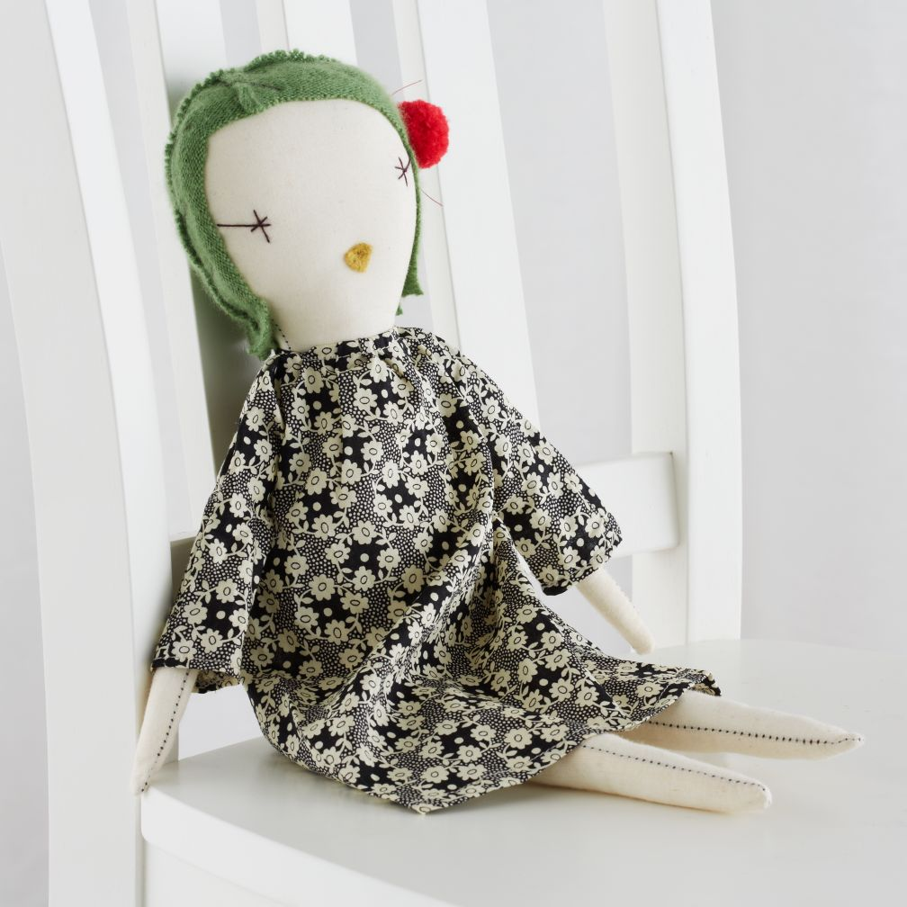 Mya Pixie Doll