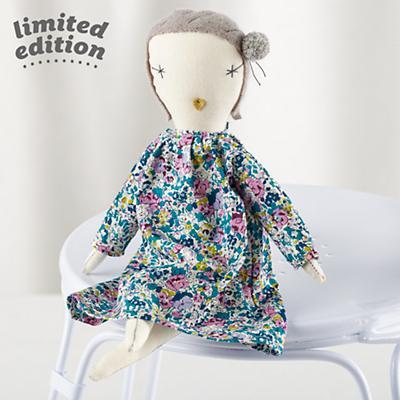 Pammie Pixie Doll Pammie
