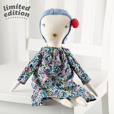 Patti Pixie Doll