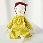 Jess Brown Pixie Doll Priti