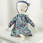 Jess Brown Pixie Doll Roselaine