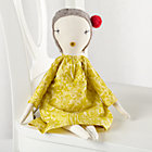 Jess Brown Pixie Doll Ruth