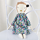 Jess Brown Pixie Doll Yolanda