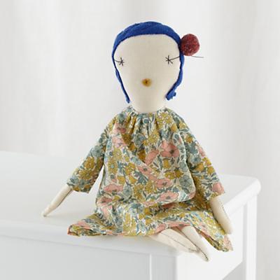 Bria Pixie Doll