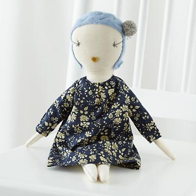 Janice Pixie Doll