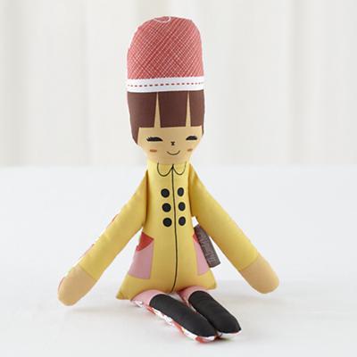 Mary T Hello Doll