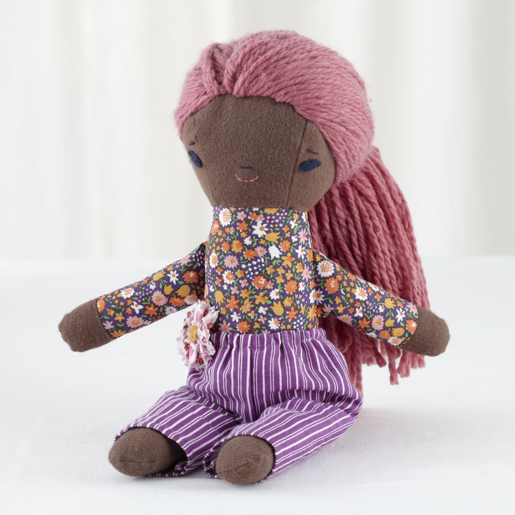 Wee Wonderfuls Doll™ (Bertie)