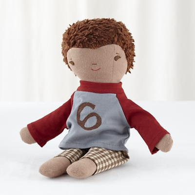Wee Wonderfuls™ Charlie Doll
