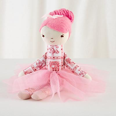 Wee Wonderfuls Doll™ (Agnes)