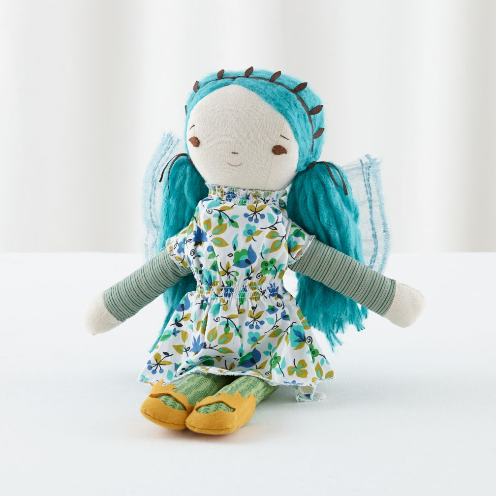 Wee Wonderfuls™ Avery Fairy Doll