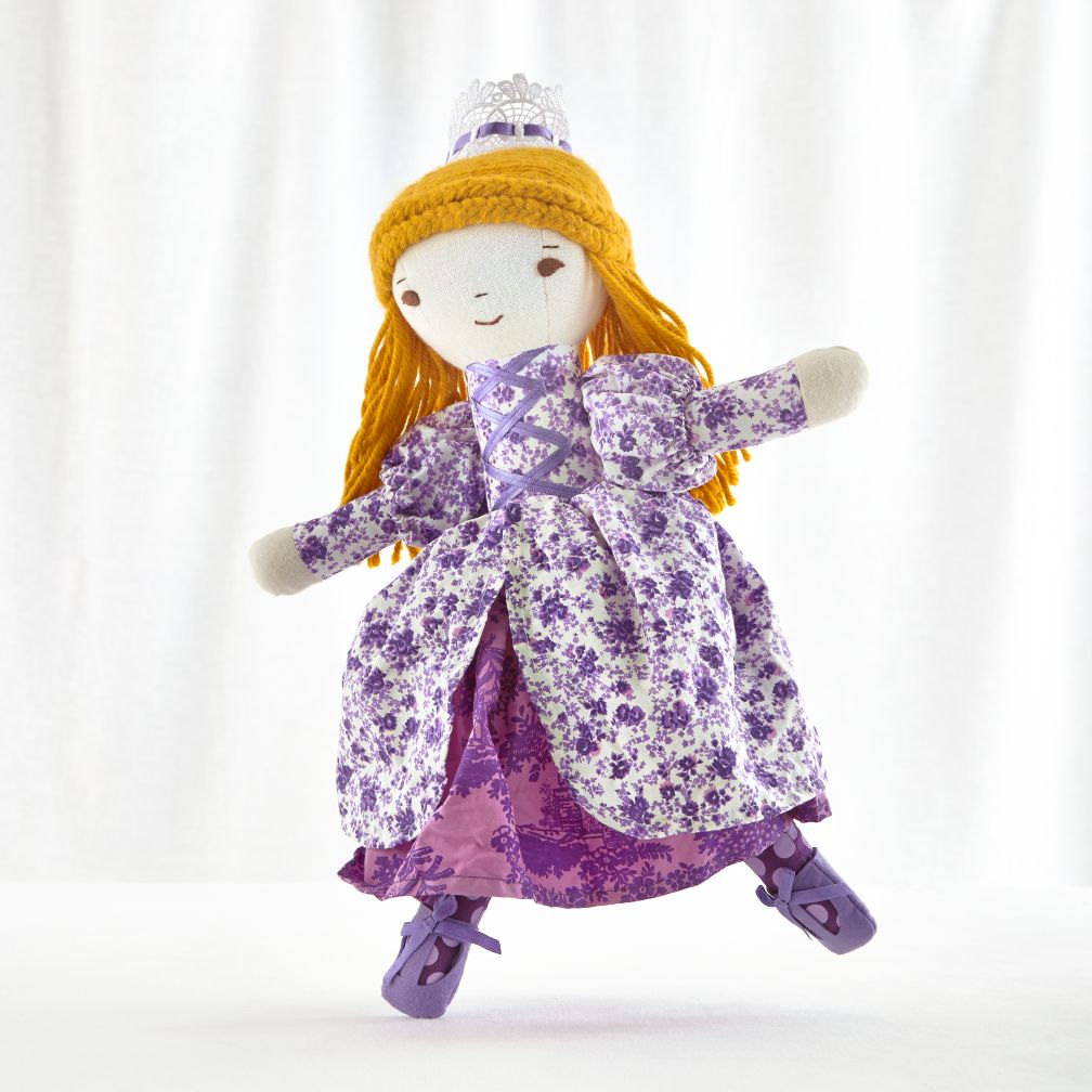 Wee Wonderfuls™ Princess Marian Doll