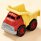 Green Toys Red Eco Dump Truck