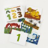 Eric Carle 123 Flash Cards