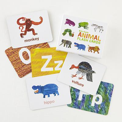 Educational_Flash_Cards_EricCarle_Animal