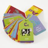 Animal Flashy Flash Cards