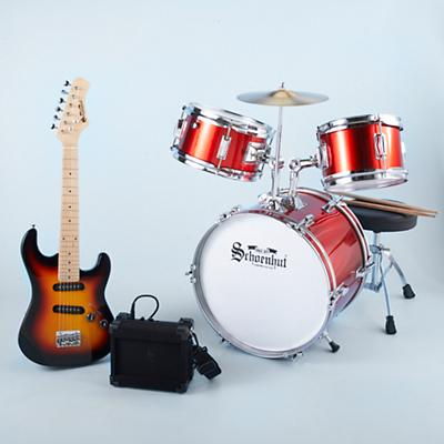 Elec_Guitar_DrumSet