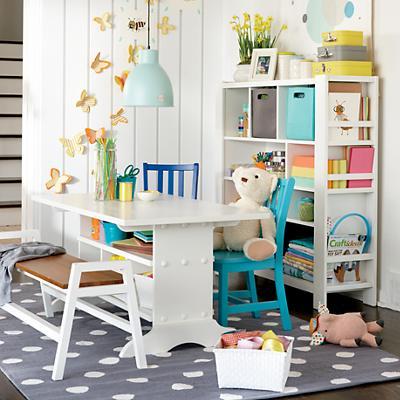 Parker Play Chair (Azure)