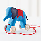 Pull Along Elephant