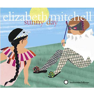 ElizabethMitchell_SunnyDay_CD_2000x2000