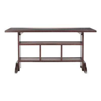 Elementary Table (Espresso)