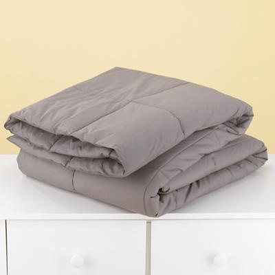 The Comforter Stands Alone (Grey)