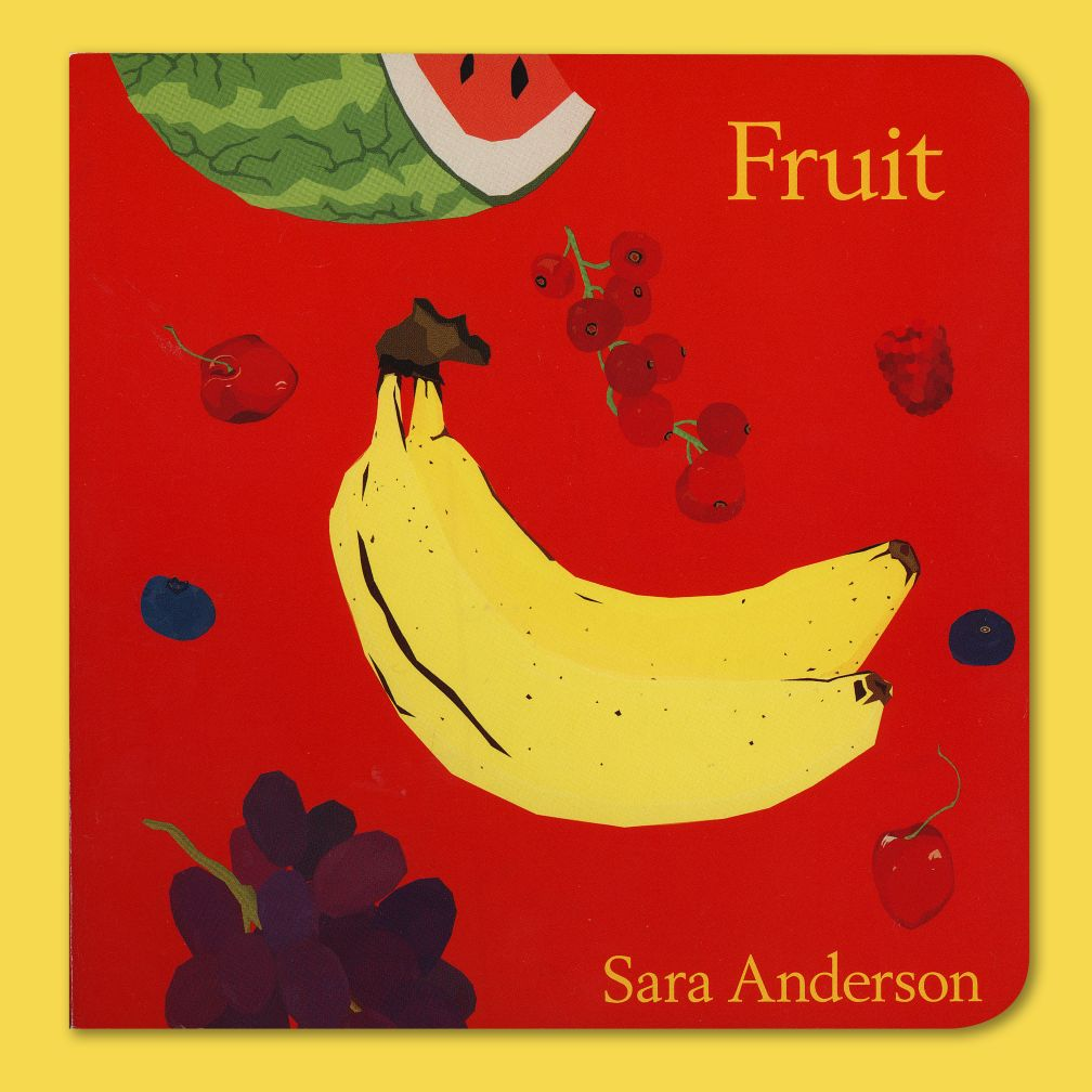 Fruit by Sara Anderson