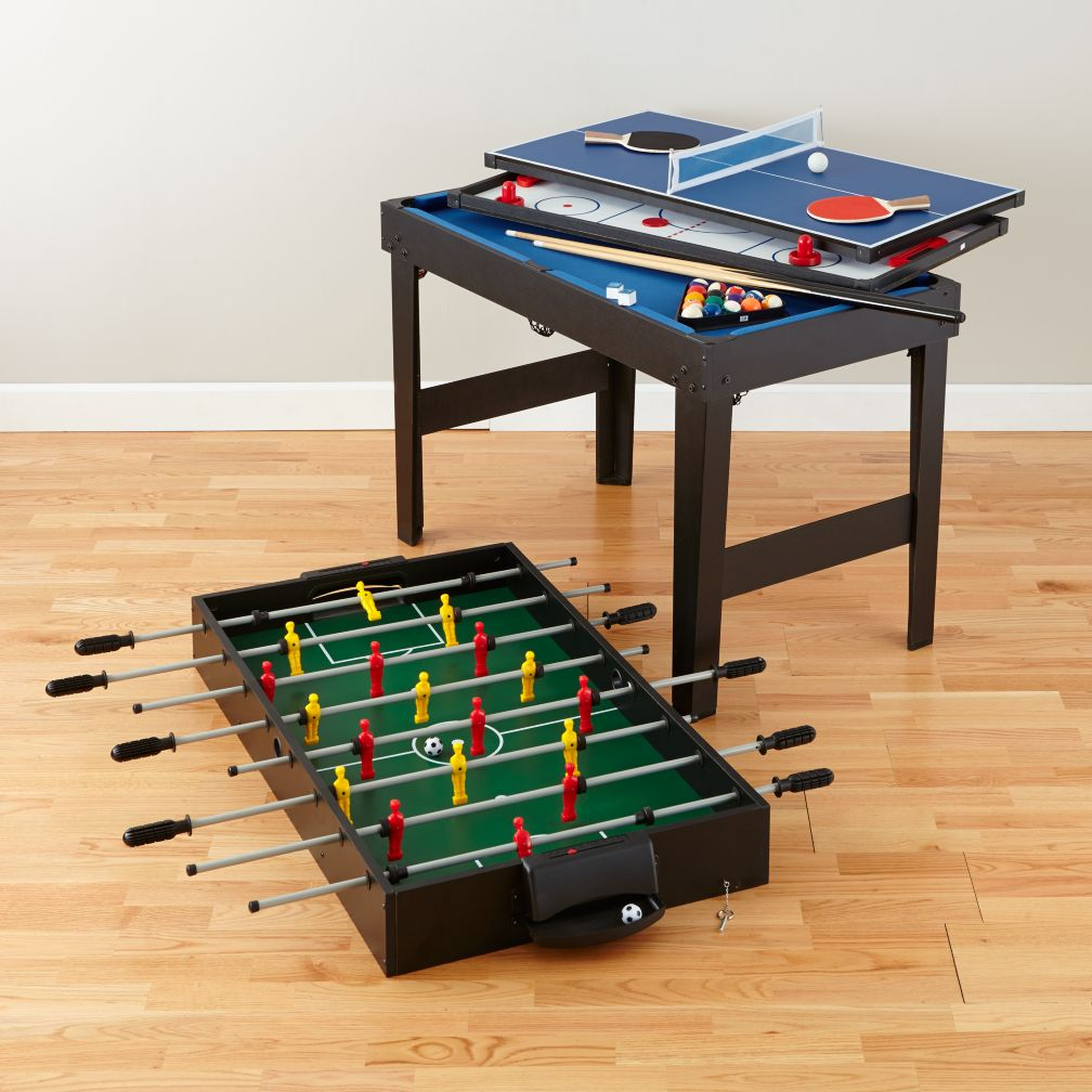 Attirant Game Tables Kids Home Decoration Ideas. Sportcraft 4 In 1 ...