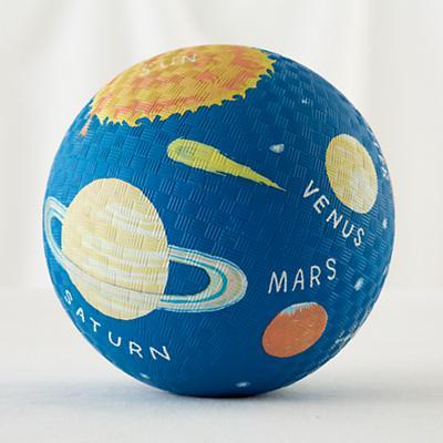 Solar System Playground Ball