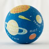 Solar System Playground Ball