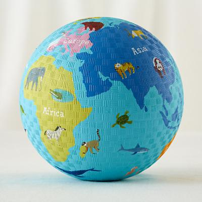 World Playground Ball