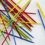 Pick-Up Sticks