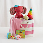 Pink biggest Baby Gift Set A Savings of $20.90