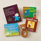 Baby Book Gift Set (Medium)