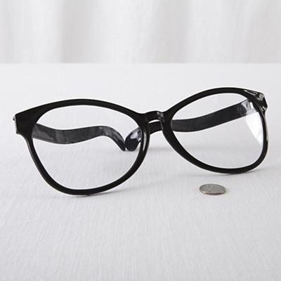 Crazy Big Specs