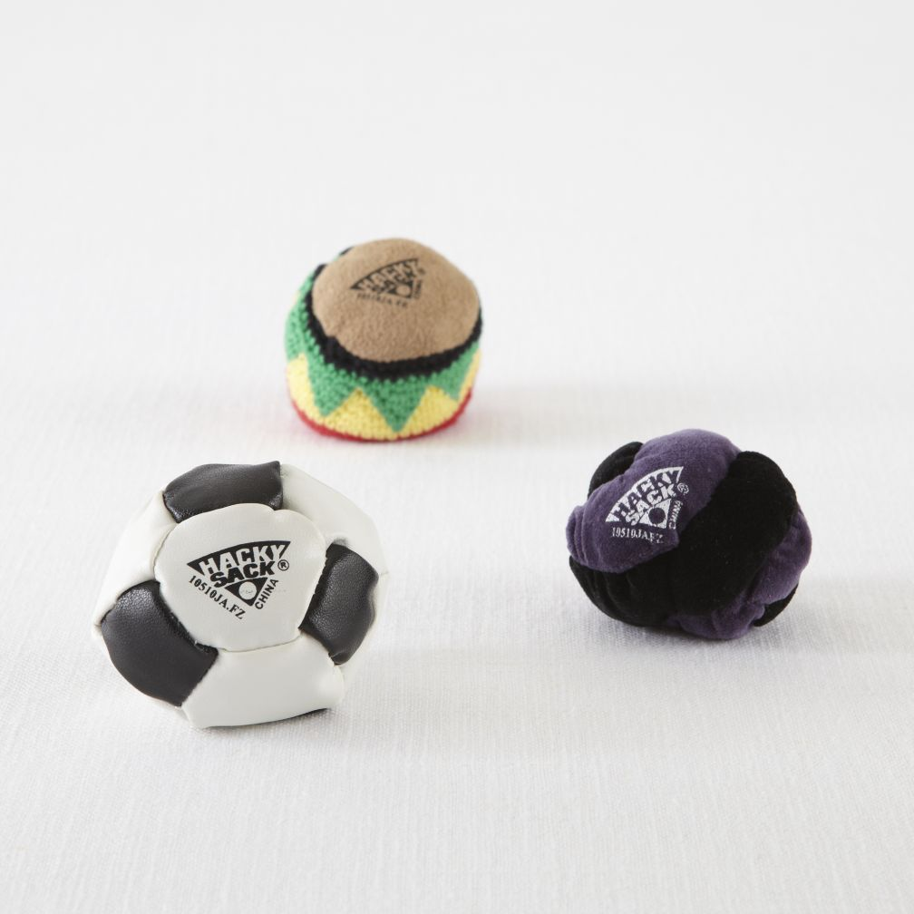 Hacky Sacks
