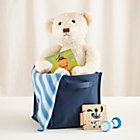 Blue Medium Nod Baby Gift SetA Savings of $10.80