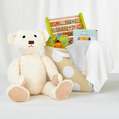 Bouncing Baby Gift Set (Large)