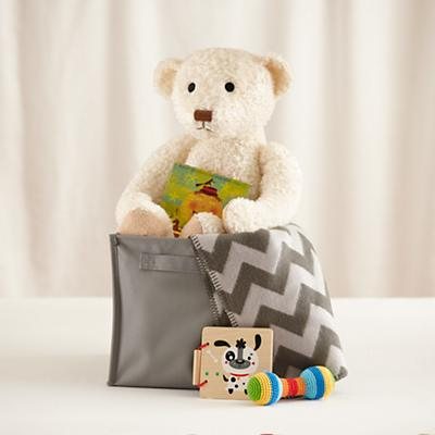Bigger Nod Baby Gift Set (Grey)