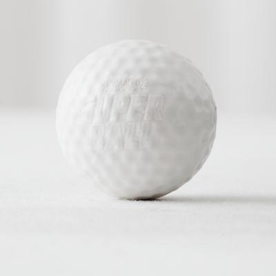 Super Golf Ball