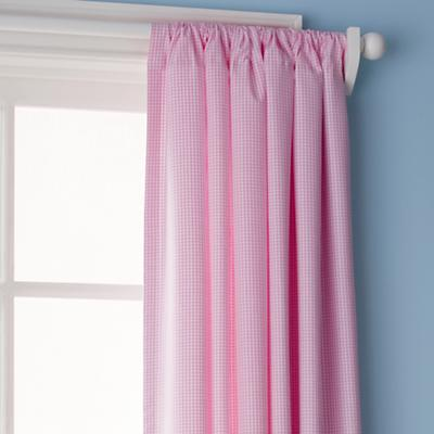 "63"" Pink Lined Panel<br />(Sold Individually)"
