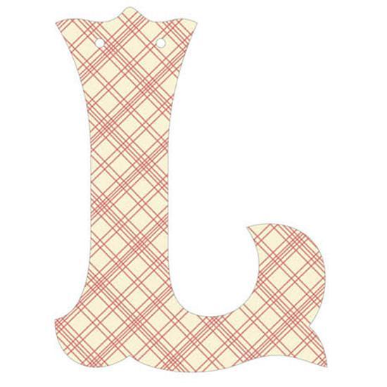 Fancy Letter L Designs