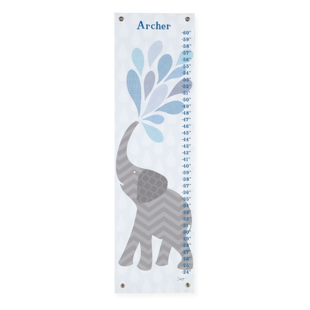 Elephant Growth Chart
