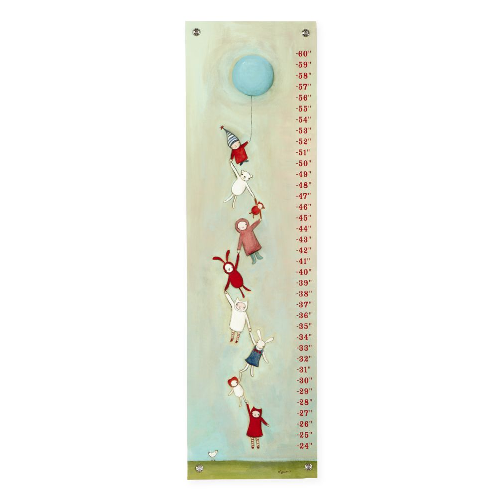 Fly Together Growth Chart
