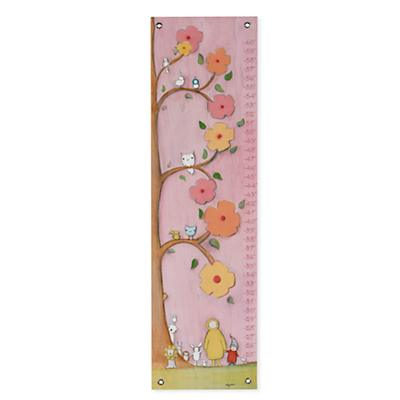 Flower Tree Growth Chart