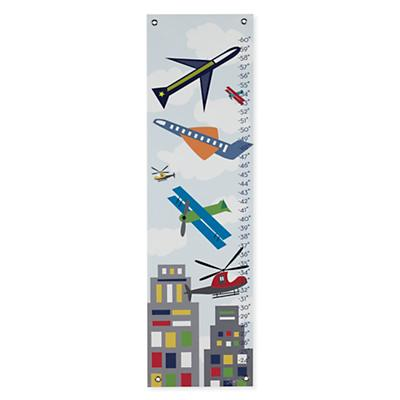 Planes Growth Chart