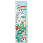 Unicorn Garden Growth Chart