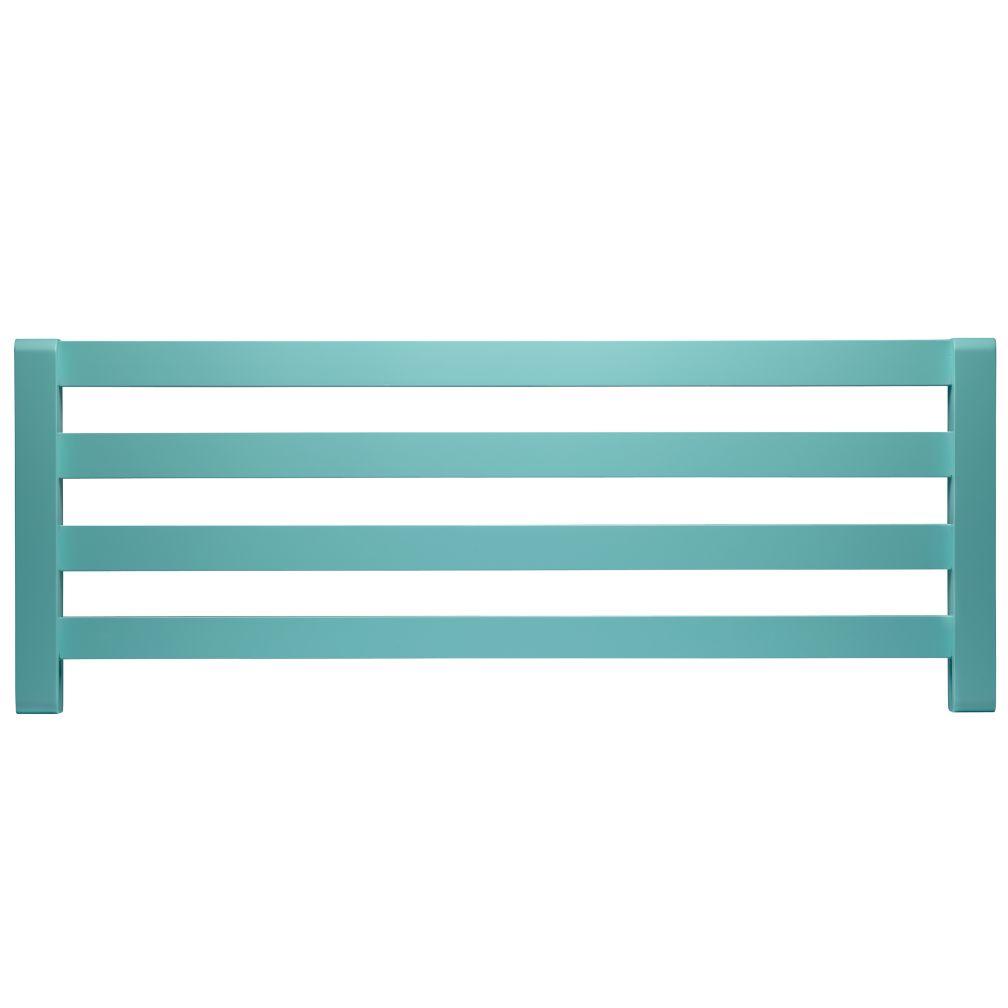 Jenny Lind Guardrail (Azure)