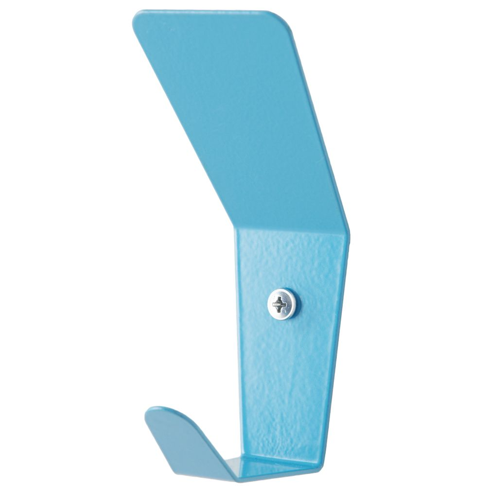 Every Which Way Wall Hook (Blue)