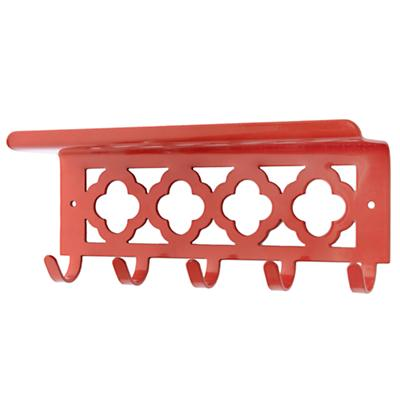 Hook Your Shelf Up (Red)